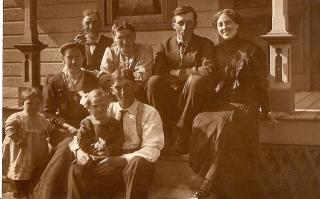brockhaus-family