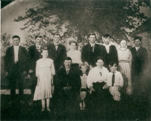 walz-family