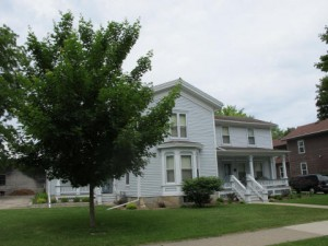 Pickard House (Ripon Historical Society)
