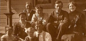 Brockhaus Family